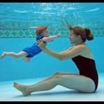 可愛的BB – 游泳篇