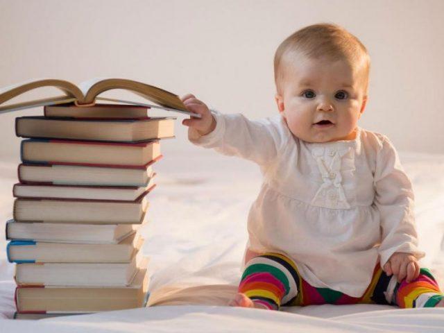 小孩擁有高IQ的十種徵兆