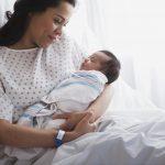 新媽媽如何應對產後四大痛楚?